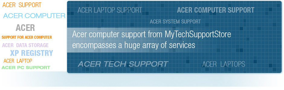Acer Support