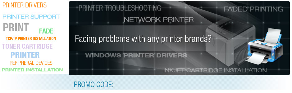 Printer Support