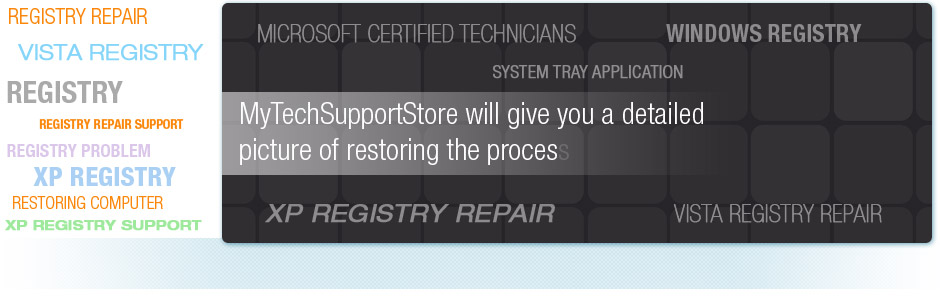 online registry repair