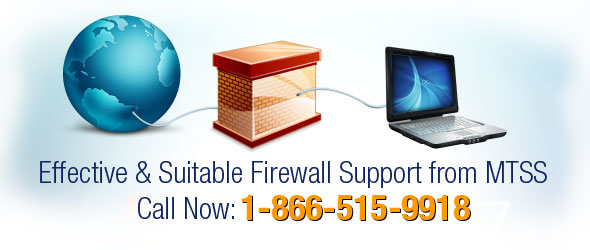 Firewall Support